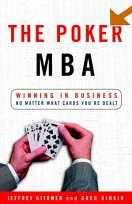 The Poker MBA