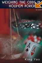 Weighing The Odds In Holdem Poker